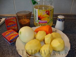 Суп от Андрея Макаревича
