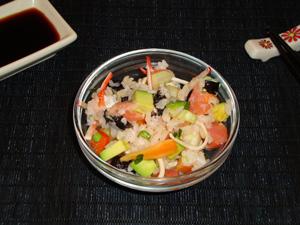 Суши кансай