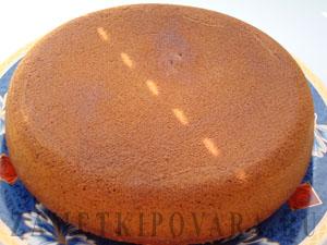 Медовый кекс