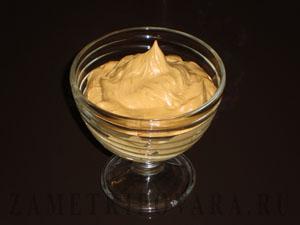 Масляный крем