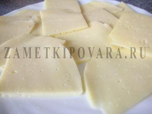 Капустный шницель с сыром
