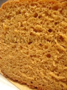 Томатный хлеб с чесноком