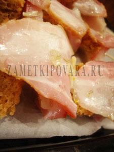 Шашлычки из рыбы