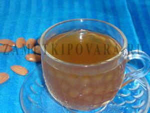 Зеленый чай по-индийски