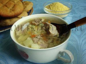 Суп-кулеш
