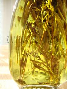 Ароматное прованское масло
