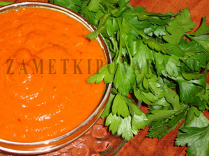 Шашлычный кетчуп