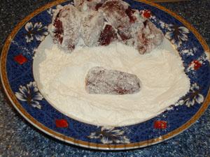 Печень с картошкой в горшочке