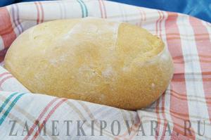 Хлеб из цельнозерновой муки с тыквой