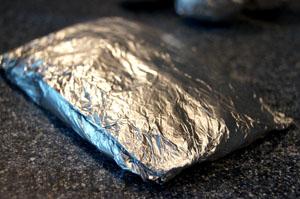 Окрошка на кефире и минералке