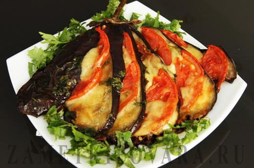 Блюда из гречки рецепт