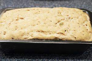Бездрожжевой зерновой хлеб
