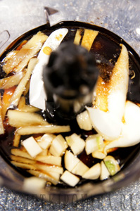 Кисло-сладкий китайский соус для салата