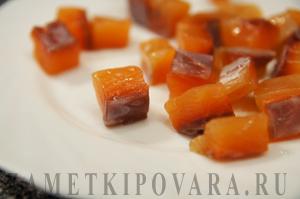 Картофельный крем-суп с семгой