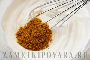 Майонезный соус карри