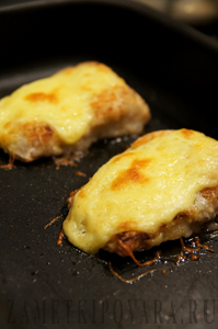 Судак, запеченный в духовке в сыром