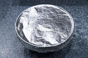 Яичный флан с карамелью