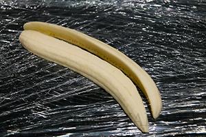 Банановые роллы