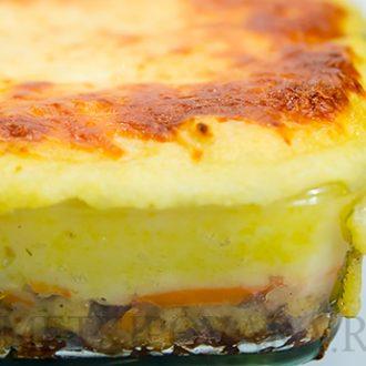 Английский пастуший пирог (1)