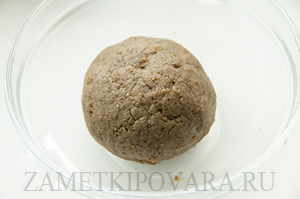 Тарталетки из черного хлеба