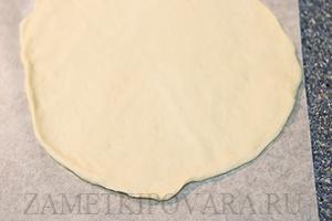 Пита для гирос в хлебопечке
