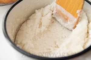 Сахарная помада