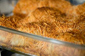 Картошка по-словацки