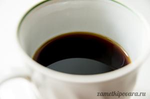 Холодный клубничный чай