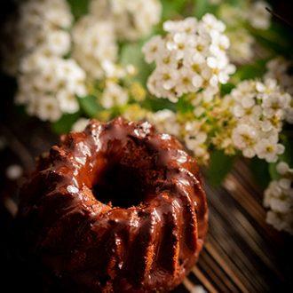 Веганские шоколадные кексы без яиц