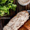 Тофу-паштет с грибами